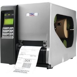 Принтер штрих-кодов TSC TTP-246M Plus