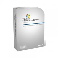 ОС Windows (Win SmllBusSvr PremAddOn 2011 64Bit Russian 1pk DSP OEI DVD 1-4CPU 5 Clt)