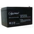 Батарея Matrix 12V 12Ah (NP12-12)