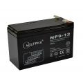 Батарея Matrix 12V 9Ah (NP9-12)