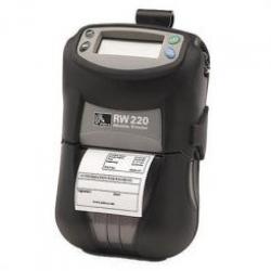 Мобильный принтер Zebra RW 220